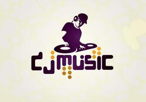 DJ-Musik-Logo