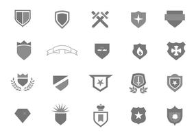 Heraldic Crests for Logo Design