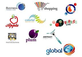 Glossy-creative-logo-designs