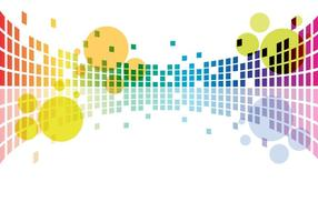 Colorful-abstract-vector-background