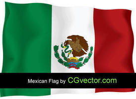 Mexico-independence-day-flying-flag
