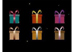Vector-gift
