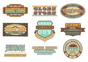 Retro-advertising-vector-pack