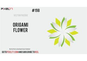 Free-vector-of-the-day-198-origami-flower