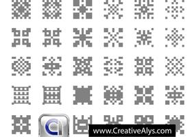 Kreative Seamless Patterns