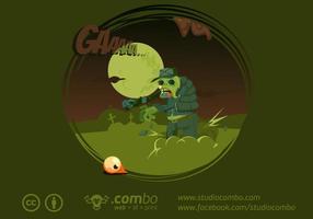 Zombie Vector [Gaaaaa2]