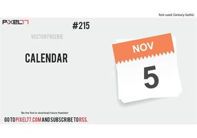 Free-vector-of-the-day-215-calendar