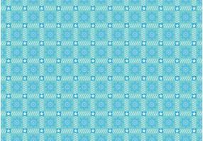 Vinterblå bakgrundsdesign