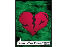 Heart 1 - Free Heart Vector