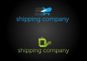 Schifffahrtsgesellschaft Logo Vektor