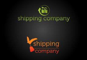 Schifffahrtsgesellschaft Logo Vektor 02