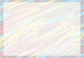 Soft Textured Vector Background