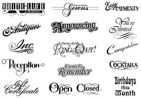 Vintage-typographic-vector-elements-pack