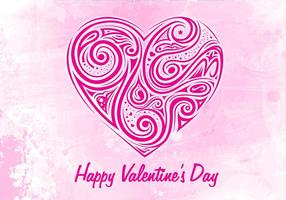 Hearts-valentines-day-vector