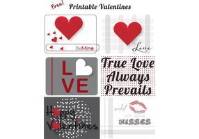 Valentine's Day Vectors