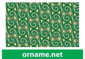 Klassisches keltisches Vektormuster