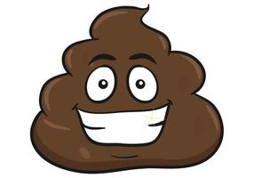 Smiling Pile Of Poo Emoji