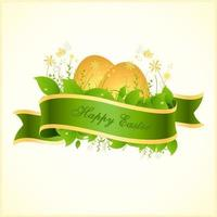 Happy-easter-vector-background