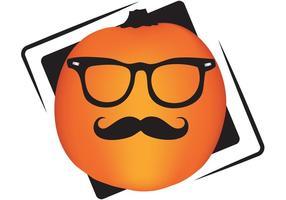 Pumpkin Vector in Disguise