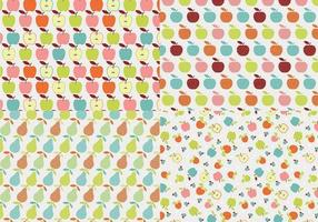Retro-apple-vector-pattern-pack