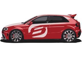 Zx5-car-vector