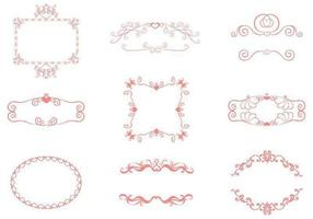 Swirly-hearts-frame-vector-pack