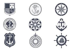 Vintage-nautical-vector-pack