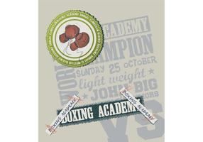 Boxing-academy-vector