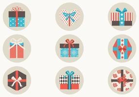 Retro-gift-box-vector-pack