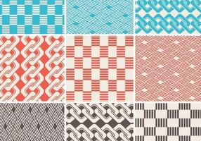 Seamless-braided-pattern-vector-pack