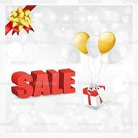 Christmas-sale-background-vector