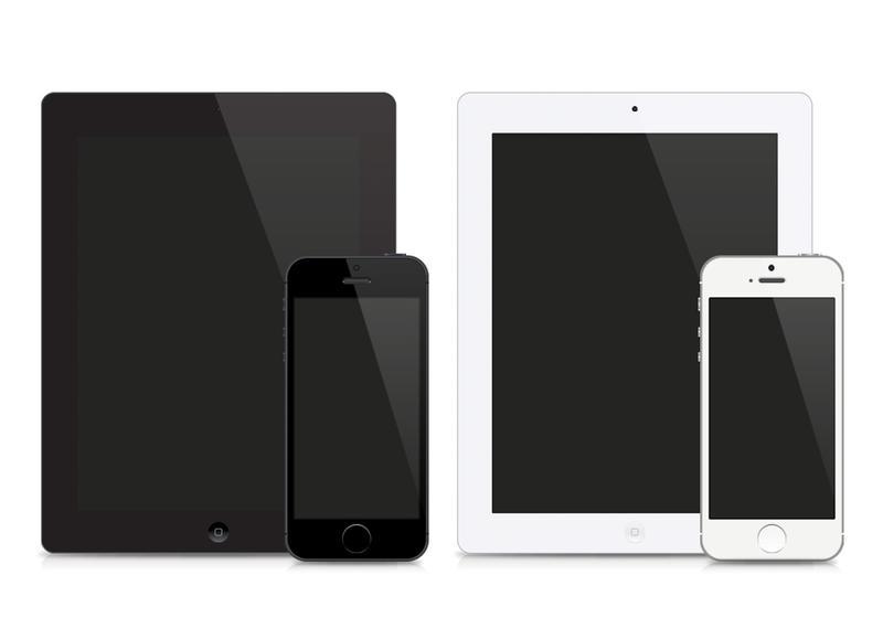 Iphone Free Vector Art - (4216 Free Downloads)