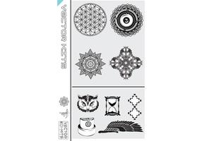 VectorKits Southwest Vector Freebie Pack