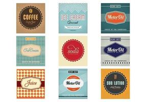 Vintage-advertising-vector-pack