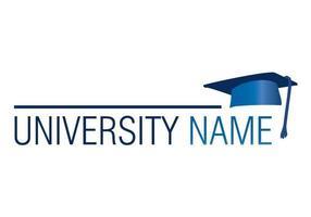 Universität Vektor Logo