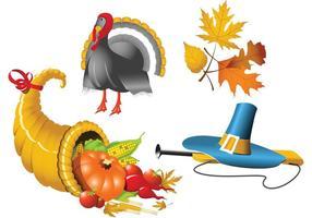 Vector-autumn-icons