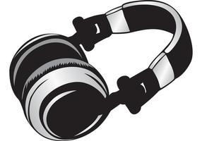 Vector-headphone