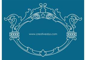 Beautiful-ornamental-design-and-frame
