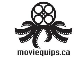 Free Vector Movie Logo