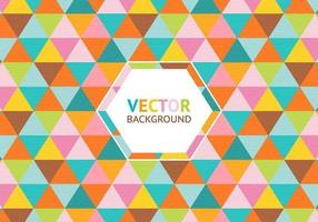 Colorful-triangle-background-vector