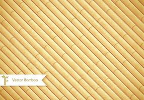 Bamboo-background-vector