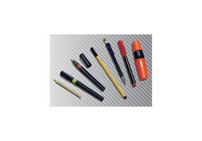 Marker, Pencil & Pen Graphics