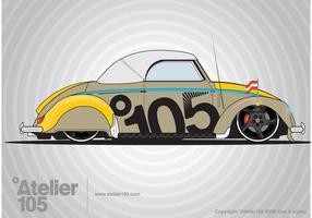 Volkswagen Beetle Graphics