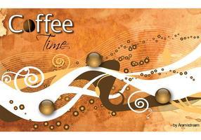 Kaffee-Stimmung