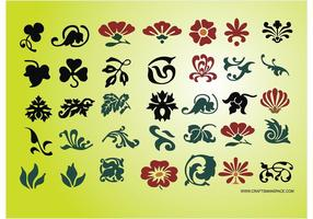 Plant & Flower Graphics