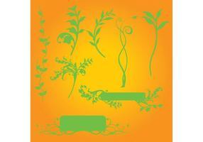 Gráficos de planta
