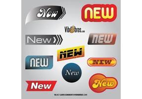 Novos Logos