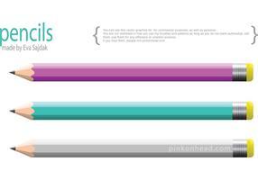 Illustrator Pencils