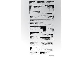 Vector grunge kunst
