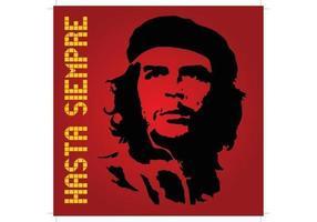 Che Guevara Hasta Siempre